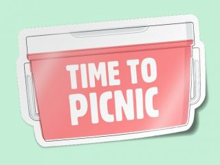 Time To Picnic